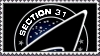 Section 31 Stamp by jessiesheram
