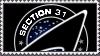 Section 31 Stamp by jessiesheram