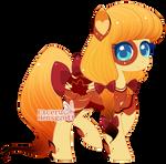 Ink Pony #1 Garner