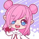 Sakura by Exceru-Karina