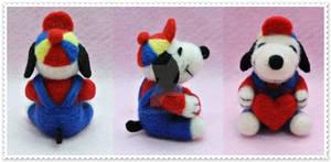 Snoopy! ^^