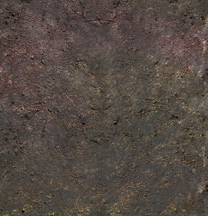 Mud Stucco-Texture by dirtygentlemen