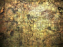 Yellow Grunge-Texture by dirtygentlemen
