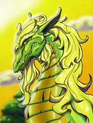Green Elder
