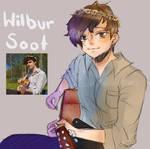 Wilbur Soot!