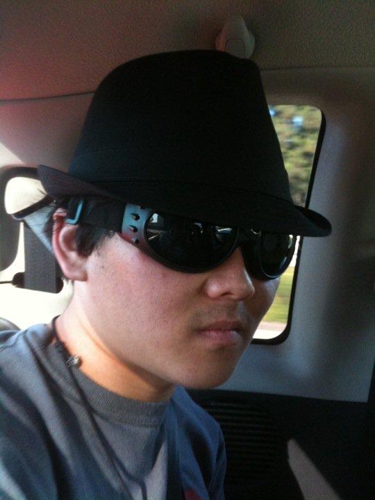 BlackPanda23's Profile Picture