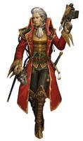 Magistrate by ameeeeba