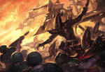 Children of Thorns Attack