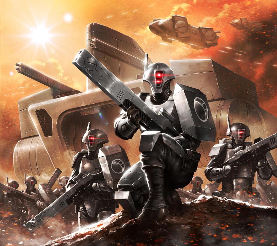 Partie samedi 23 juin: Warhammer 40k Borkan_recruits_by_ameeeeba-d7sbspz