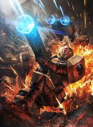 Fire Warrior Elite