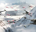 X-wings raid-1