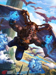 NetEase Card Games : Brave Gliding Hero