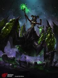 NetEase Card Games : Ghoul Shepherd
