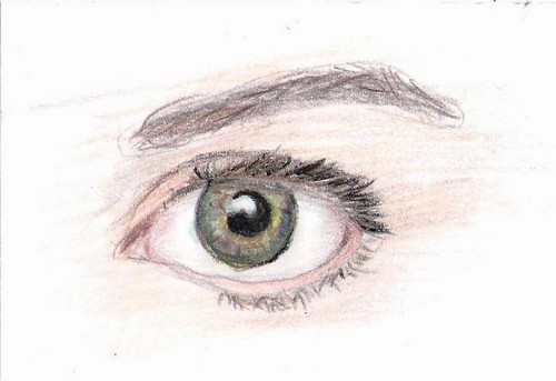 Eye :) by gabach