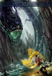 Battle of the Roars - League of Legends