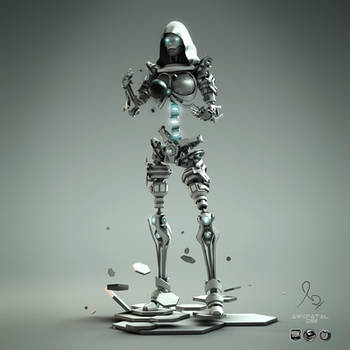 Gnosis Progenitor by Arx-Design