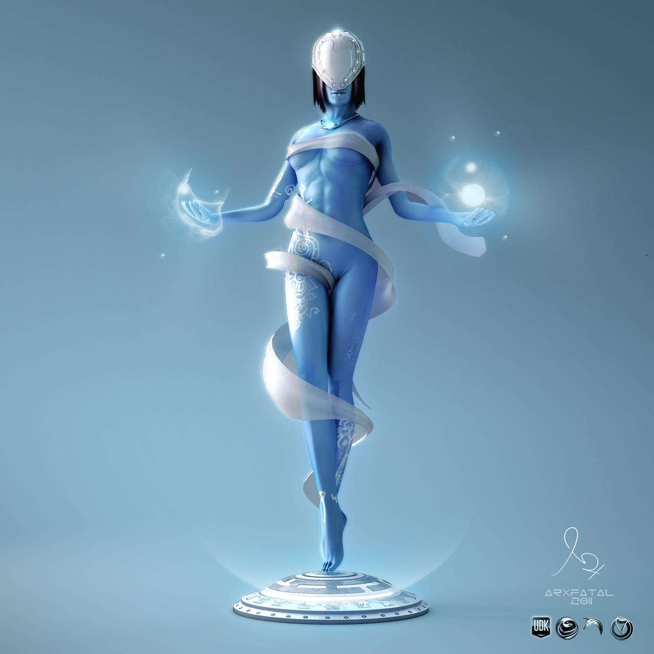 Eos Erigenia by Arx-Design