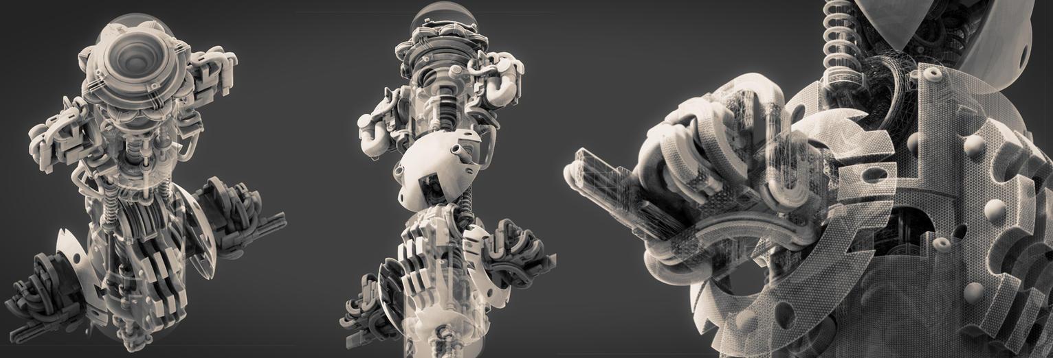 T2-R2 by Arx-Design