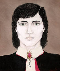 The Vampire Louis by khamarupa