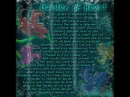 Poem: Garden of Heart
