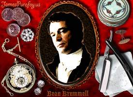 Beau Brummell Accoutrements by khamarupa