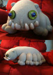 Baby Sock Woola