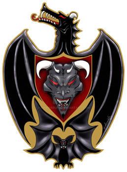 Dragon, Bat, Devil:  The Ferenczy Sigil