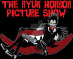 The Ryuk Horror Picture Show