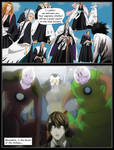 After Death Note - Bleach