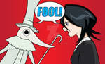 Bleach x Soul Eater: FOOL!