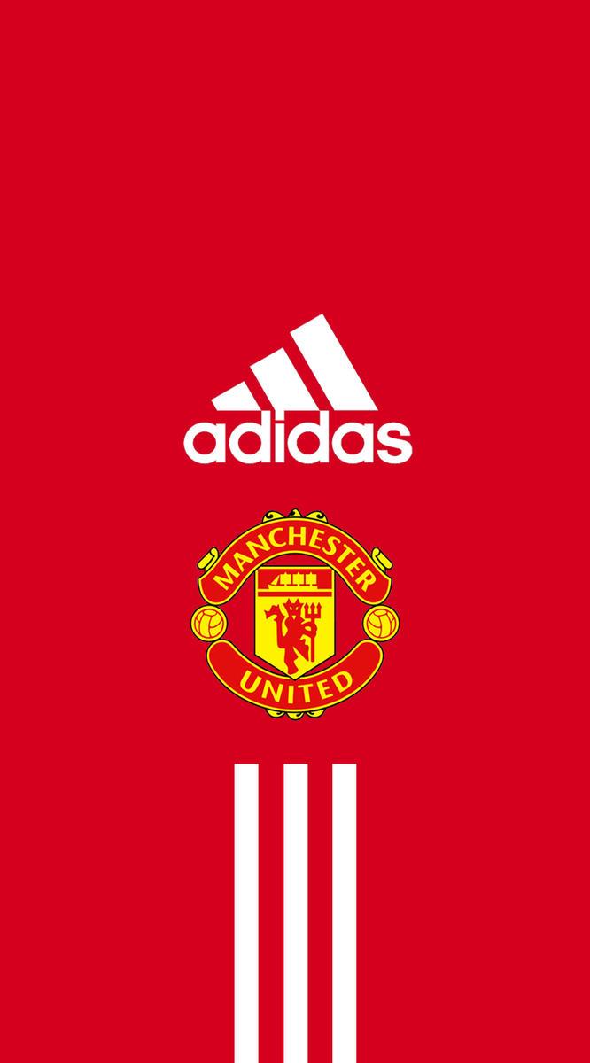 download wallpaper manchester united 3d