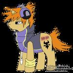 Neku Pony