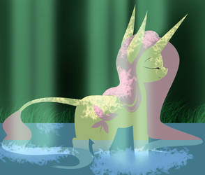 Peace and Quiet by Rainbow-Smashed