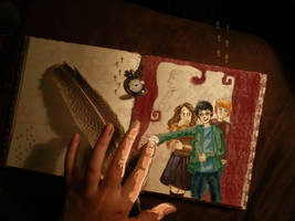 magic touch by VITOkannabiZ