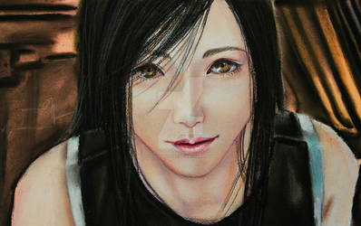 TIFA by YukiFantasy