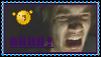 PewDiePie: AHHH! Stamp. by HersheysTheMuffinCat