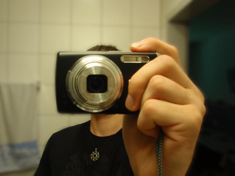 mangei's Profile Picture