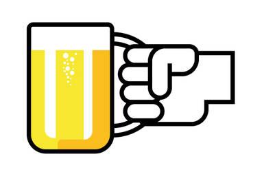 Bierfest Logo by mangei