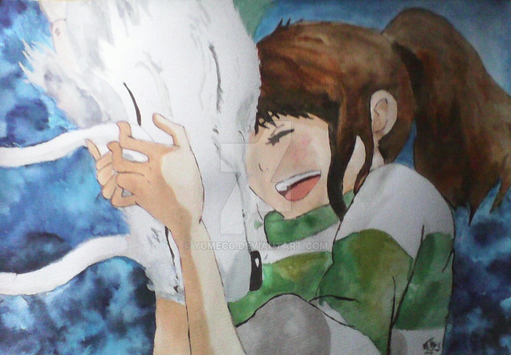 Chihiro by Yumecc