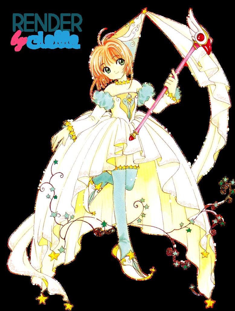 Sakura Render II by Cielle-Rose