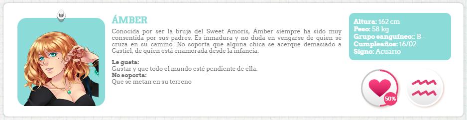 Amber by Celeste97evilangel