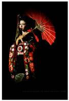 memoirs of geisha two by rieskaparamita