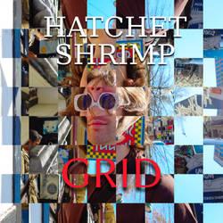 Hatchet Shrimp - Grid