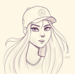 Fangirl by Exfridos