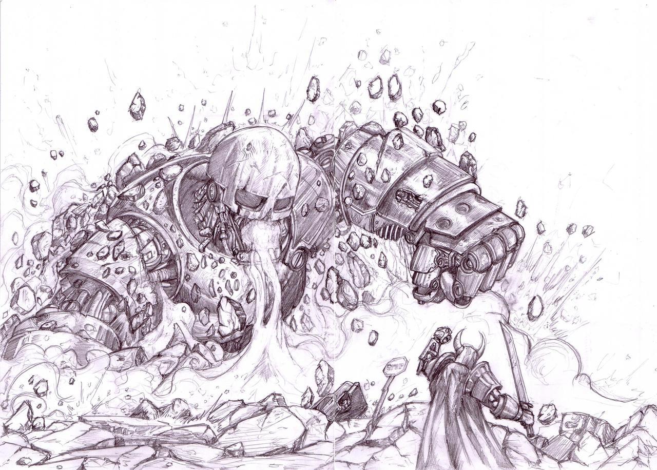 david vs goliath by storykillinger on deviantart