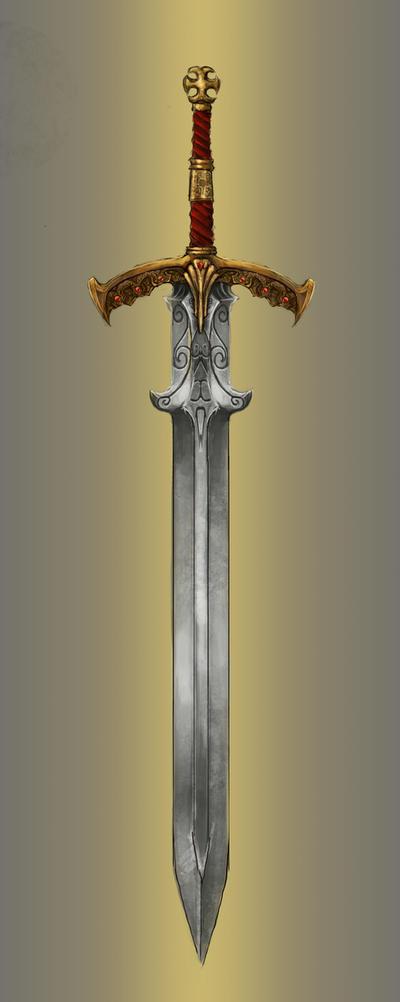 Sword of kings by StoryKillinger