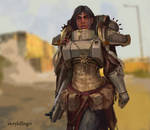 Sister of Battle - Tactical