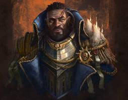 Rogue Trader Jakel Varonius
