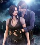 Leon and Helena