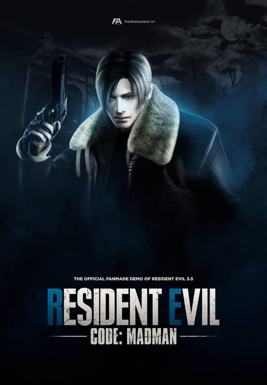 Resident Evil Code: Madman [Download Demo]